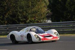 Porsche 907 1967