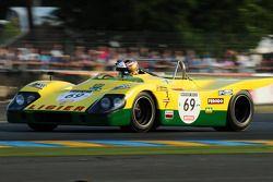 Ligier JS3 DFV 1971