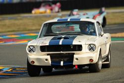 Ford Shelby Mustang GT350 1967