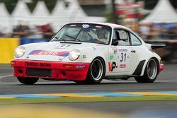 Porsche 911 RS 3L 1974