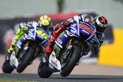 Jorge Lorenzo, Yamaha Facteury Racing
