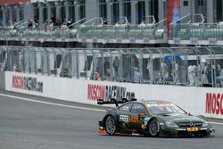 Robert Wickens, Mercedes AMG DTM-Team HWA