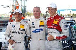 Classificação, 2nd Bruno Spengler, BMW Team Schnitzer BMW M4 DTM, 1st Maxime Martin, BMW Team RMG BM