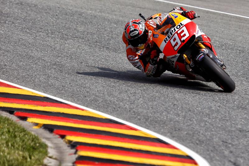 GP de Alemania 2014