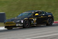 #07 TRG-AMR Aston Martin: Kris Wilson, Max Riddle