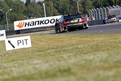 Pascal Wehrlein, Mercedes AMG DTM-Team HWA Mercedes DTM AMG C-Coupe