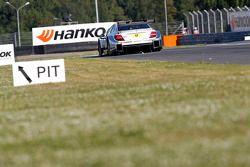 Paul Di Resta, Mercedes AMG DTM-Team HWA Mercedes DTM AMG C-Coupe