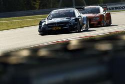 Christian Vietoris, Mercedes AMG DTM-Team HWA DTM Mercedes AMG C-Coupe, Jamie Green, Audi Sport Team Abt Sportsline Audi RS 5 DTM