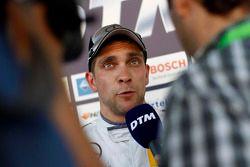 Vitaly Petrov, Mercedes AMG DTM-Takımı Mücke DTM Mercedes AMG C-Coupe