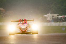 #42 OAK Racing Morgan: Olivier Pla, Gustavo Yacaman