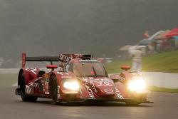 #70 SpeedSource 马自达: 西尔万·特朗布莱, 汤姆·朗