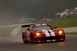 #93 SRT Motorsports SRT Viper GTS-R: Jonathan Bomarito, Kuno Wittmer