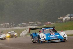 #01 Chip Ganassi Racing 和 Felix Sabates Riley DP: 斯科特·普鲁厄特, 梅莫·罗哈斯