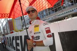 Miguel Molina, Audi Sport Team Abt