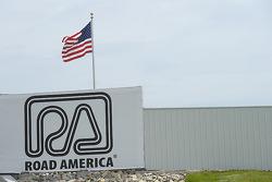 美洲公路标识