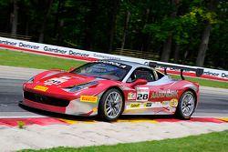 #28 Beverly Hills Ferrari 458: Jon Becker