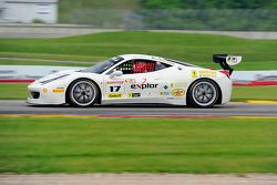 #17 Ferrari da Beverly Hills Ferrari 458: Patrick Byrne