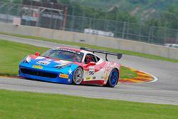 #96 Fort Lauderdale Ferrari: Victor Gomez