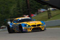 #94 Turner Motorsport 宝马 Z4: 达内·卡梅隆, 马库斯·帕尔塔拉