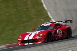 #93 SRT Motorsports SRT 蝰蛇 GTS-R: 乔纳森·博马里托, 库诺·维特默