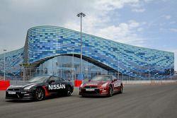 Nissan GT Academy - Sochi Autodrom