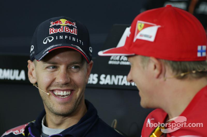 Vettel 52 győzelmet szedett össze eddig karrierje folyamán - ez 22,8%-a az összes futamnak, ahol elindult.
