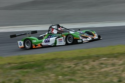 #77 Ligier JS-53 Evo CN 原型车: 马迪亚斯·比彻, 谢荣键, 余啸峰