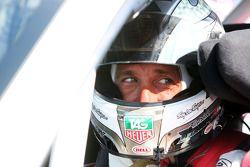 Patrick Dempsey en Porsche Supercup