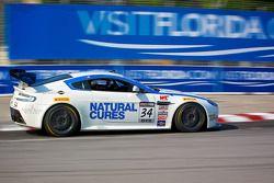 #34 TRG _x0096_ AMR Aston Martin Vantage GT4: Nick Esayian