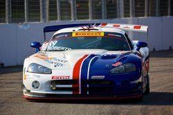 #89 Roberts Racing SRT Viper: Fred Roberts