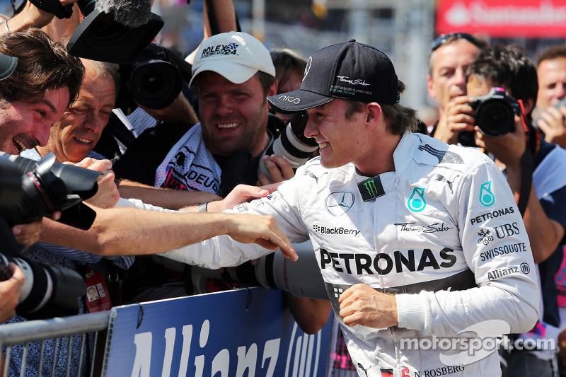 26. GP de Alemania 2014