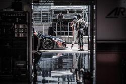 Art Grand Prix车队