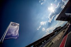 Atmosfera al circuito Red Bull Ring in Austria