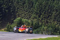 #34 Race Performance ORECA 03 Judd: Michel Frey, Franck Mailleux