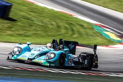 #43 Morand Racing Morgan Judd: Gary Hirsch, Pierre Ragues, Christian Klien