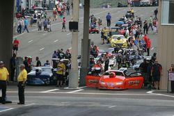 Pro Stock - Bandimere Speedway