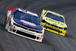 Ty Dillon en Ryan Blaney