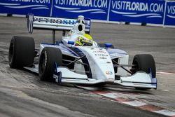 Juan Piedrahita, Schmidt Peterson Motorsports