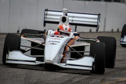 Juan Pablo Garcia, Schmidt Motorsports Peterson