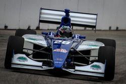 Lloyd Read, Bryan Herta Autosport / Jeffrey Mark Motorsport