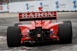 Alex Baron, Belardi Auto Racing