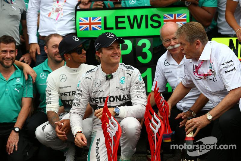 22 GP de Alemania 2014