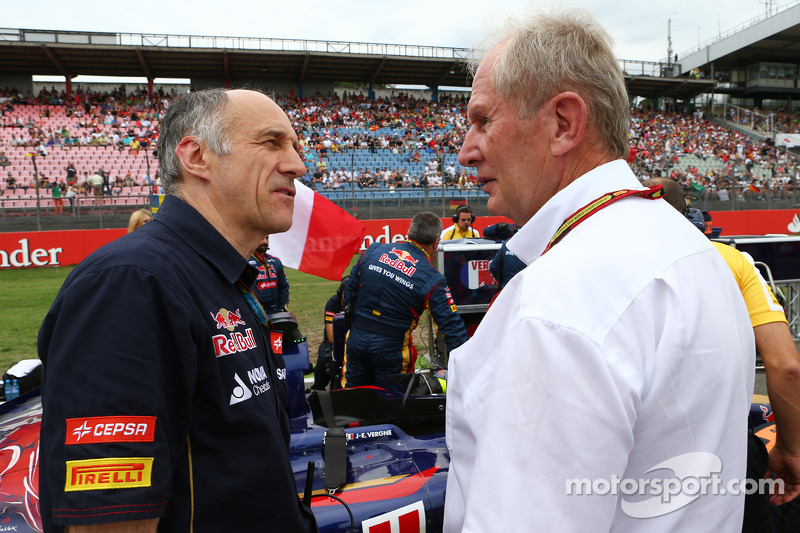 4. Гран При Австралии 2015 года