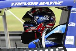 Casco di Trevor Bayne