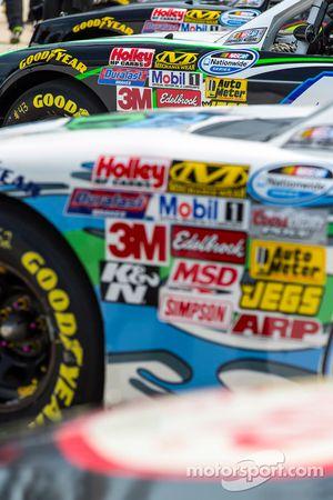 NASCAR Nationwide Serisi detayları