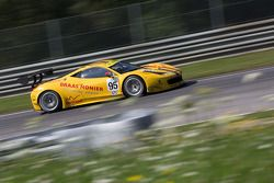 #95 AF Corse 法拉利 F458 Italia GT3