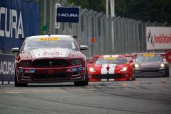 #97 Motorsports Development Group Ford Mustang Boss 302S: Mitch Landry