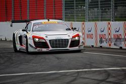 #23 M1 Racing 奥迪 R8 Ultra: 华尔特·鲍林