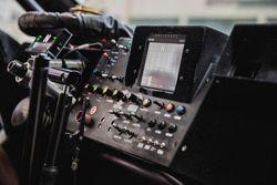 Peugeot 2008 DKR detayı