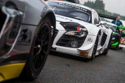 #26 Sainteloc Racing 奥迪 R8 LMS Ultra
